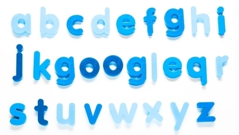 Why Alphabet May Spell Good News for Google's Brand - Adweek | Content Strategy |Brand Development |Organic SEO | Scoop.it