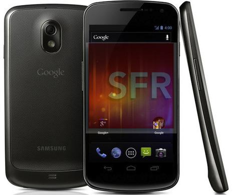 SFR va finalement fournir une méthode gratuite et immédiate de désimlockage pour les Galaxy Nexus nus | FrAndroid Communauté Android | Smartphones&tablette infos | Scoop.it