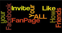 Invite all Friends on Facebook Page at once - TutsPointPK.com | Tuts Point PK | Scoop.it