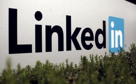117 million LinkedIn passwords sold by hackers | Technoculture | Scoop.it