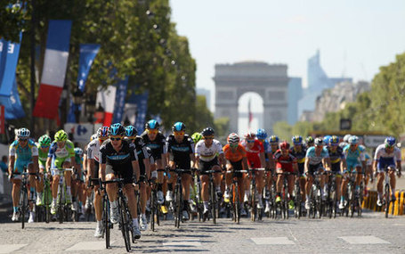 Where to watch the Tour de France - Telegraph.co.uk | The France News Net - Latest stories | Scoop.it