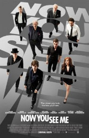 Now You See Me (2013) Full Movie Online Free | Download Free Movies | Download Free Movies Online | Scoop.it