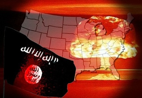 ISIS AMENAZA CON UN ATENTADO NUCLEAR EN EEUU | @CNA_ALTERNEWS | La R-Evolución de ARMAK | Scoop.it