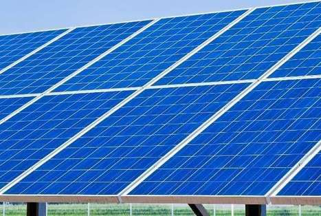 Simplifying solar cells with a new mix of materials | News we like | Scoop.it
