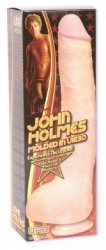 John Holmes Cocks UR3 [DJ0275-02] - $75.05 : Sex Toys by Hot Sex Toys Mart - , :: Quality adult sex toys at Low Prices! | HotSexToysMart.com | Scoop.it