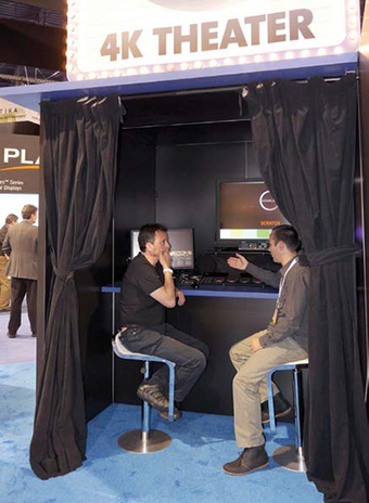TVTechnology: 2014 NAB Explores Current Issues   Broadcast Engineering Notes   Scoop.it