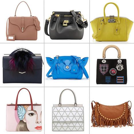 Handbags, Designer Handbags - Wholesale Handbags Los Angeles | Wholesale Handbags | Scoop.it
