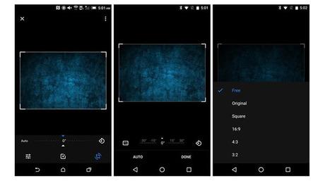 Google Fotos mejora herramientas de edición y álbumes compartidos | Aprendiendoaenseñar | Scoop.it