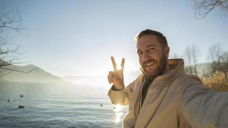 The surprising benefits of a mid-career break | sabático | Scoop.it