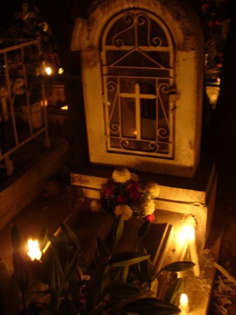 Cinco formas de celebrar a la Muerte | día de muertos | Scoop.it