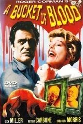 A Bucket Of Blood | Horror Movie Reviews | Scoop.it