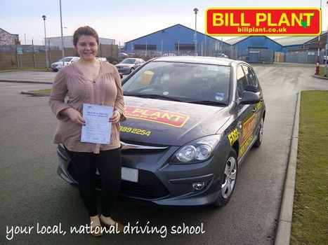 Automatic Driving Lessons High Wycombe | Driving Lessons Hackney | Scoop.it