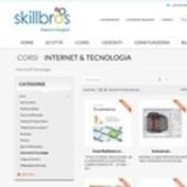 Skillbros, uno strumento per insegnare ciò che sai | Formazione e Lavoro | Scoop.it