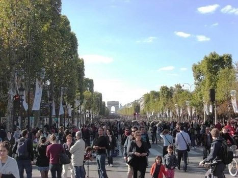 France Pumps Up Climate Change Volume to Avert Failure   IDN-InDepthNews   The France News Net - Latest stories   Scoop.it