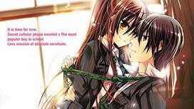Love Mission chez Pika   News manga   Scoop.it