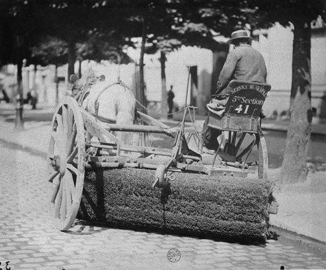 C'est du propre ! La salubrité publique à Paris au XIXe siècle | Gallica | Quoi de neuf sur le Web en Histoire Géographie ? | Scoop.it