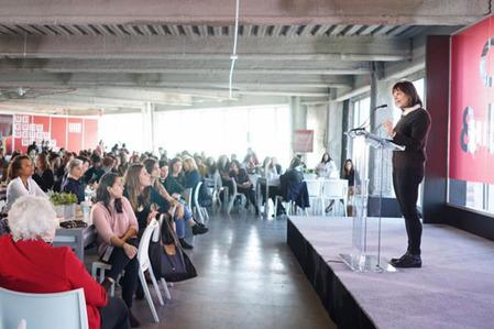 7 Insider Secrets From Female Entrepreneurs | Women in Business | Scoop.it