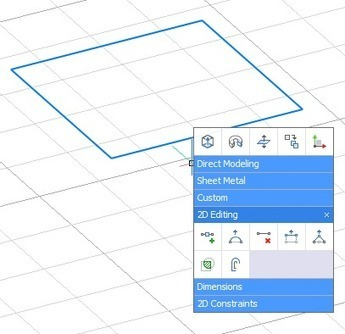 BricsCAD V14 – The Quad Is Dead, Long Live The Quad | Deelip.com | BIM, 3D and Structural design application trends | Scoop.it