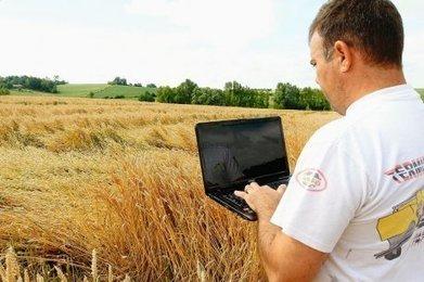 L'agriculture à l'ère digitale - RuraliTIC | Agriculture en Dordogne | Scoop.it