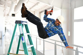 6 Common Workplace Deaths and How to Prevent Them | Legal News & Blogs | Scoop.it