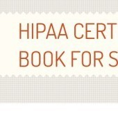 Infographic: HIPAA Certification book For Students | Infogram | Online HIPAA Certification, HIPAA Privacy, Security & Compliance Training | Scoop.it
