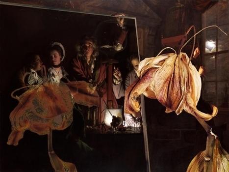 Νατάσσα Πουλαντζά: Μία αναφορά στον κύκλο της ζωής - Art22 | Ήρα Παπαποστόλου | Scoop.it