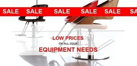 Salon Equipment Factory in California | Salon Equipment | Scoop.it