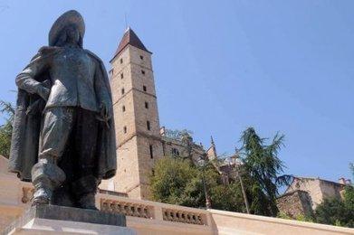 Gers : il y a 340 ans, d'Artagnan décédait aux Pays-Bas | Professionnels du tourisme - Nogaro en Armagnac | Scoop.it