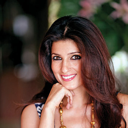 Twinkle Khanna: Motherhood circa 2014 - Daily News & Analysis | India Tours | Scoop.it
