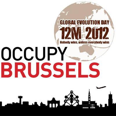 Le 12 mai le monde s'indignera, Bruxelles aussi ! ●  #12M_BXL FR/NL | menfin utopiste | Scoop.it