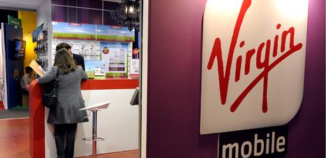 Virgin Mobile dévoile de nouveaux forfaits pour mieux contrer Free - Capital.fr | free | Scoop.it