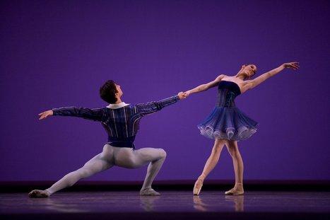 BALLET: Compañía Nacional de Danza en el Teatro Real del 24 de mayo al 1 de junio. | Terpsicore. Danza. | Scoop.it