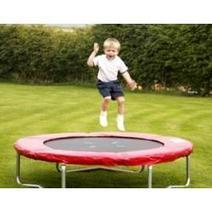 Fun Trampoline Games and Activities For Kids | 14ft Trampolines | Scoop.it