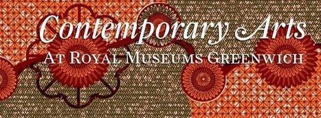Contemporary Arts at Royal Museums Greenwich : Exhibitions : Visit : RMG | Museus e Centros de Arte Contemporânea | Scoop.it