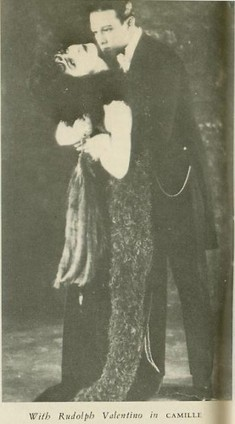 The Lovely Nazimova - Here's Looking Like You, Kid   Sex History   Scoop.it
