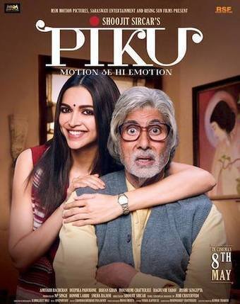 Piku (2015) Hindi PDVD x264 900MB Download | 9xmovies | Bollywood Updates | Scoop.it