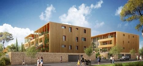 Blog Architecture Environnement | Construire mieux et moins cher: Projet Participatif MasCobado à Montpellier. | Architecture Environnement, le blog ! | Scoop.it