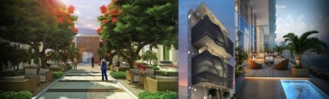 Property in Noida Expressway Is Now Affordable for All | Saha Groupe | Scoop.it