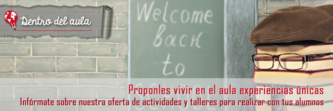 Portal educativo para padres, profesores y niños | Didáctica de las Ciencias Sociales, Geografía e Historia | Scoop.it