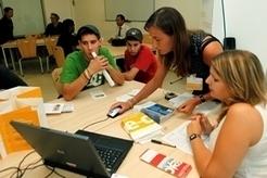 Émergences Numériques:L'appropriation sociale des TIC   Avoir une vie sociale et professionnelle sans utiliser les nouvelles technologies ?   Scoop.it
