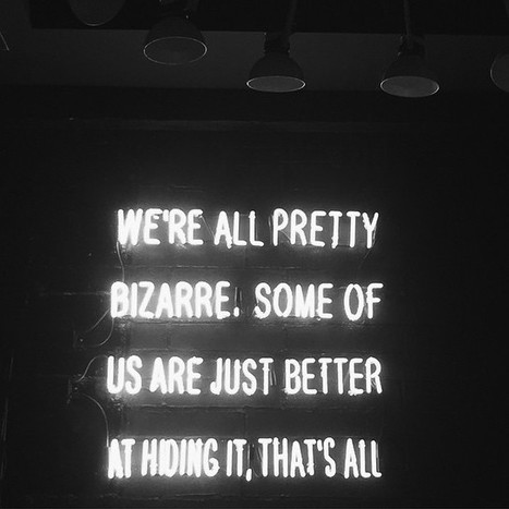 Cass Hallacker on Insta | Leadership, Innovation, and Creativity | Scoop.it