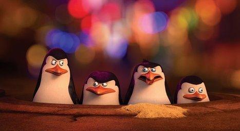 Watch Penguins of Madagascar (2014) Movie Online - Tackk | HDTV Watch Online | Scoop.it