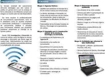 Comunicación Eficaz de la Ciencia, la Tecnología y la Innovación | CienciadelaOEI | Scoop.it