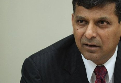 India central bank chief warns of another market crash   Gold and What Moves it.   Scoop.it