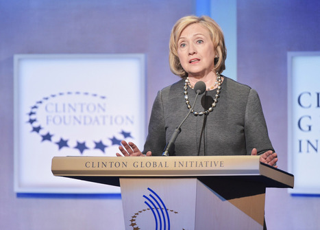 After Boko Haram: Hillary Clinton Promises Education For 14 Million Girls   Leadeship   Scoop.it
