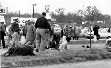 'Bloody Sunday' March Took Place 48 Years Ago On This Day In 1965 | The Dexter Parsonage Museum | Scoop.it