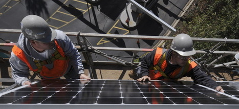 Regulators to decide solar vs. natural gas | Sustain Our Earth | Scoop.it