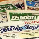 MIC Elections: Tamil News papers become platforms for attacks on political leaders | Tamil Media | Scoop.it