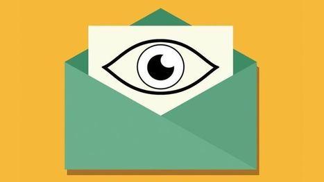 Cómo saber si los correos que recibes vigilan cuándo y dónde los abres | Educacion, ecologia y TIC | Scoop.it