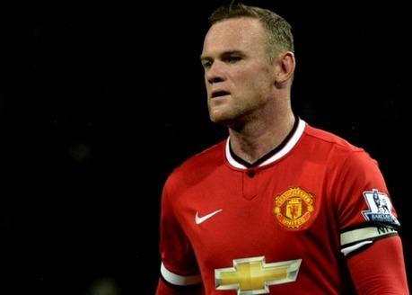 Has Wayne Rooney Finally Accepted The Role Of A Midfielder? - Dulu Lain Sekarang Lain | Sports | Scoop.it
